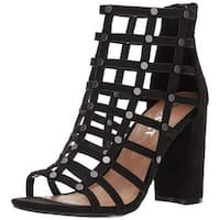 Report Women's Wilson Heeled Sandal - 6.5