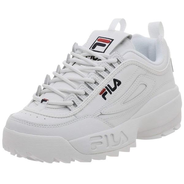 Men's Disruptor II Sneaker | Chaussures fila, Chaussure fila
