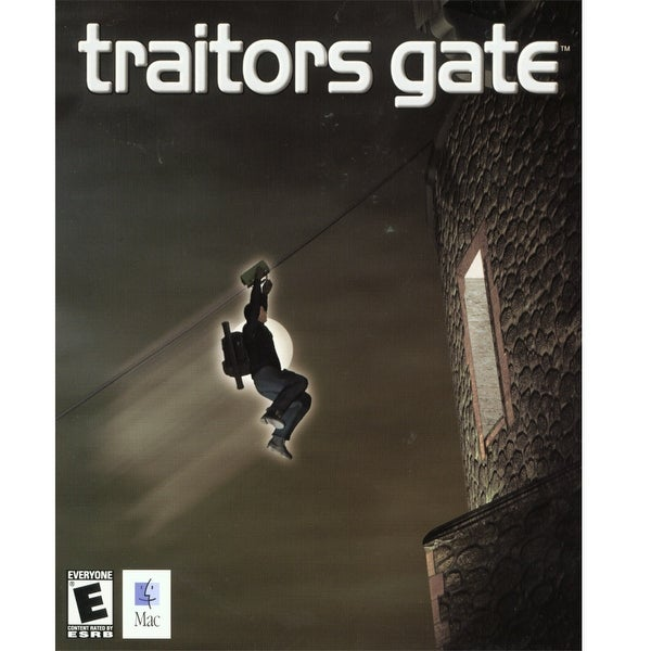 Traitors Gate for Mac (Rated E)