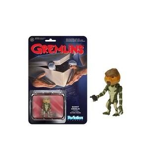 Gremlins Gangster Action Figure