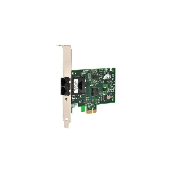 Allied Telesis AT-2712FX/SC-901 Allied Telesis AT-2712FX Secure Network Interface Card Trade Agreements Act Compliant - PCI