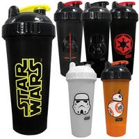 PerfectShaker Star Wars Series 28 oz Shaker Cup - blender mixer bottle perfect