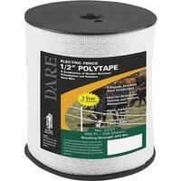 Dare Prod. .5 200M Poly Fence Tape 2327 Unit: EACH