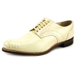 Stacy Adams Madison Round Oxford Men  Round Toe Leather  Oxford
