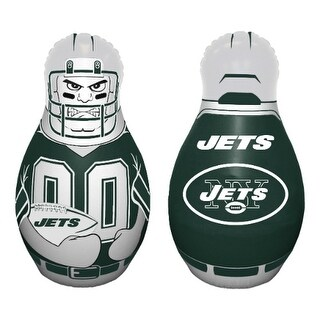 Fremont Die Inc New York Jets Mini Tackle Buddy Mini Tackle Buddy