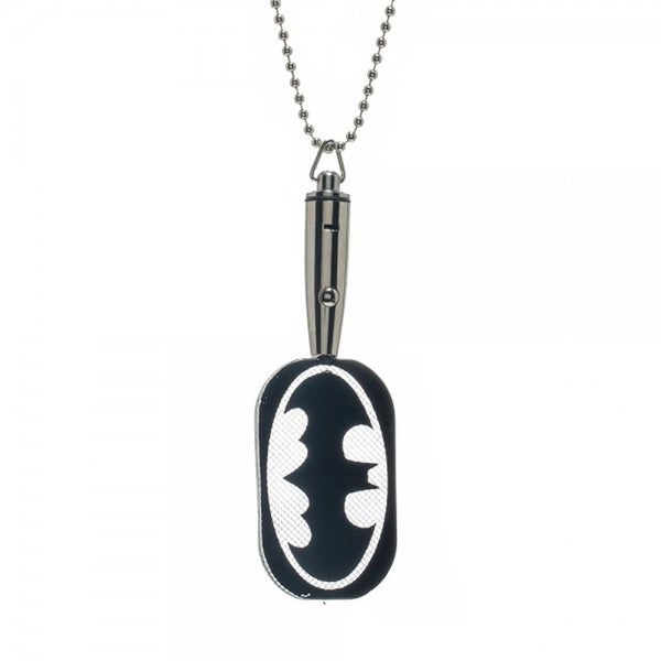 DC Comics Batman LED Dog Tag