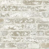 York Wallcoverings RB4304 Tone On Tune Wallpaper - N/A