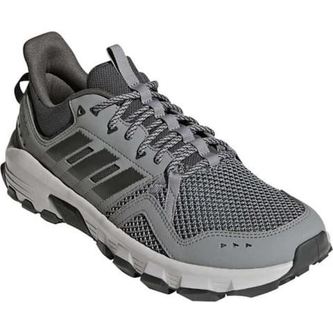 b20d060f2ad adidas Men s Rockadia Trail Shoe Grey Three Grey Five Grey Six