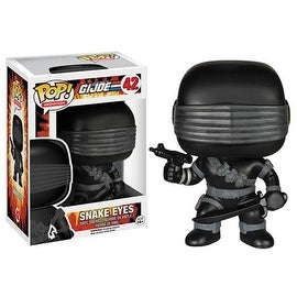 Funko POP GI Joe Snake Eyes Vinyl Figure