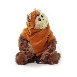 Star Wars Backpack Buddies: Wicket Ewok - Multi
