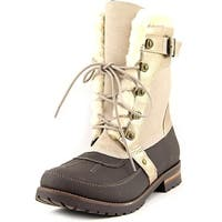 Rock & Candy Danlea   Round Toe Synthetic  Winter Boot