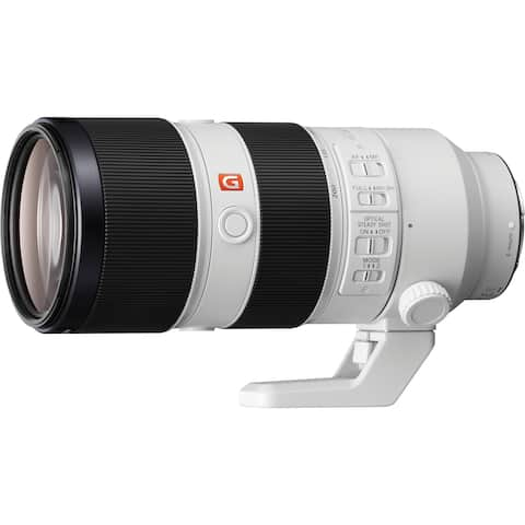Sony FE 70-200mm f/2.8 GM OSS Lens (Open Box)