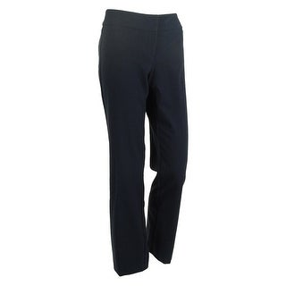 Style & Co. Women's Tummy Control Trouser