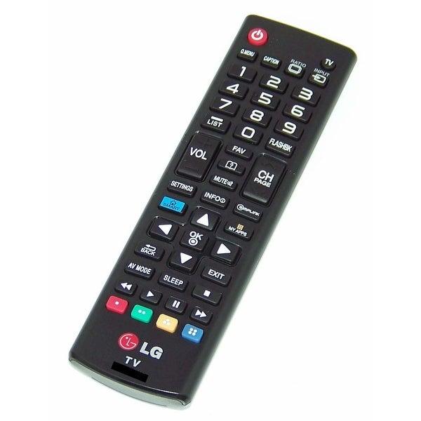 OEM LG Remote Control Specifically For: 60PB6600-UA, 60PB6650, 60PB6650UA, 60PB6650-UA