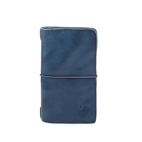 Old Trend Genuine Leather Nomad Organizer - Small