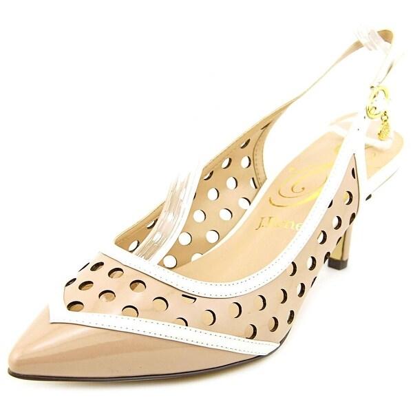 J. Renee Adalyn Women W Pointed Toe Synthetic Heels