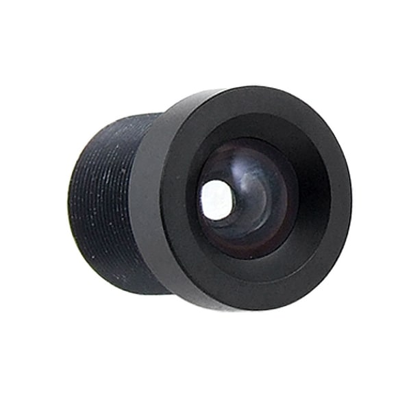 "3.6mm F2.0 92 Degree CCTV Camera Lens for 1/3"" CCD"