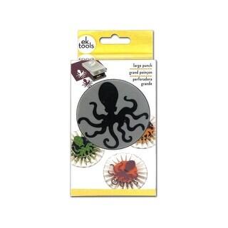EK Punch Lg Octopus