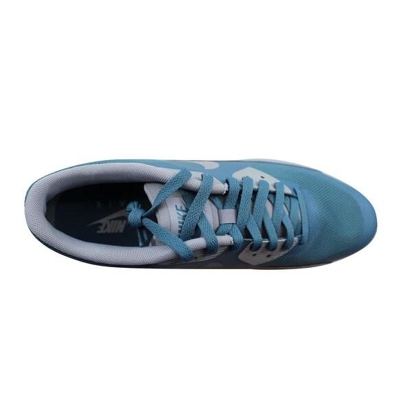 Shop Nike Air Max 90 Ultra 2.0 Essential Smokey BlueWolf