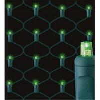 LED Trunk - Tree Wraps - Green