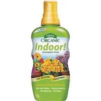 Espoma 8Oz Indoor Plant Food INPF8 Unit: EACH