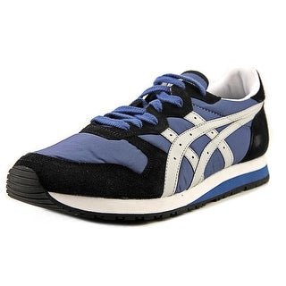 Onitsuka Tiger by Asics OC Runner Round Toe Synthetic Running Shoe