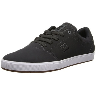 DC Men's Crisis Lace-Up Sneaker