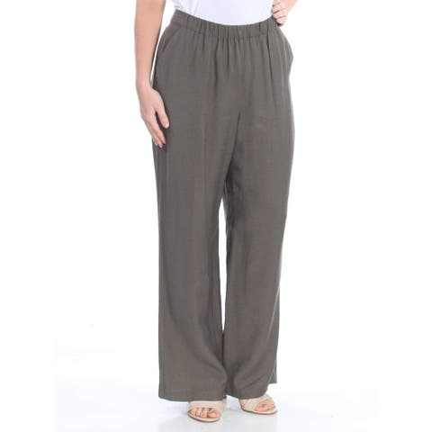 0a65fb190b Green, Rayon Pants   Find Great Women's Clothing Deals Shopping at ...