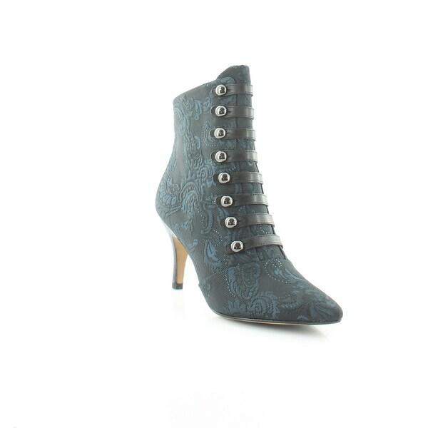 Donald J Pliner Tinsey Women's Heels Midnight - 9