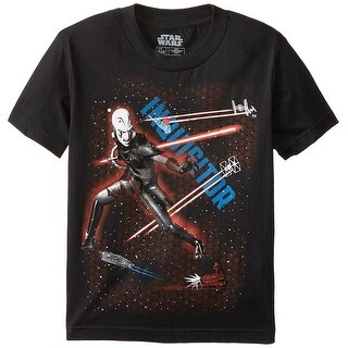 Star Wars Boys' Grand Inquisitor T-Shirt