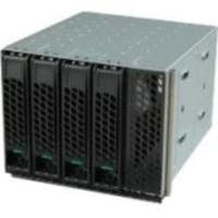 "Intel Fup4x35s3hsdk 3.5"" Hot-Swap Drive Cage Kit For The P4000 Chassis Family"