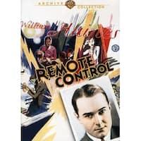 Remote Control [DVD]