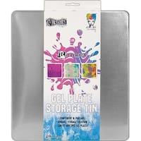 - Ranger Gel Press Storage Tin