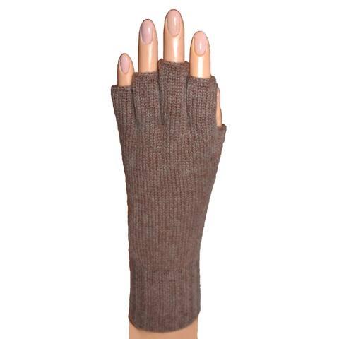 Dolores Piscotta Cashmere Gloves