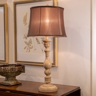 Link to Dora Distressed Resin Table Lamp Similar Items in Table Lamps