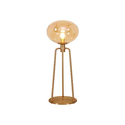 "Merano 34"" Table Lamp"