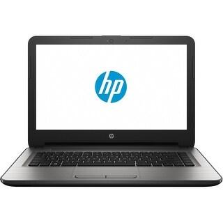 "HP 14-an000 14-an012nr 14"" LCD Notebook - AMD E-Series E2-7110 (Refurbished)"