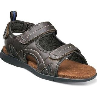 1c99a9e883c1 Buy Nunn Bush Men s Sandals Online at Overstock