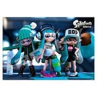 Nintendo Splatoon Girls Jigsaw Puzzle