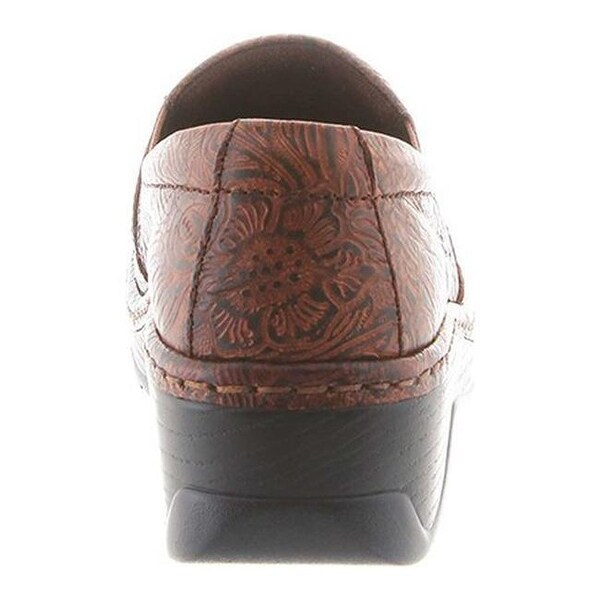 Klogs USA Women/'s Odyssey Clogs Mustang With Copper 6 M