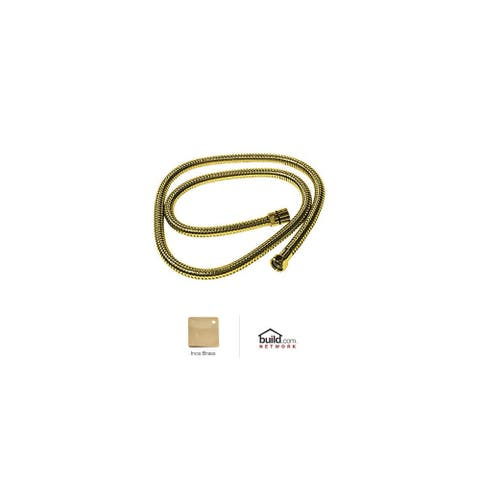 "Rohl 16295 59"" Flexible Metal Hose Assembly"