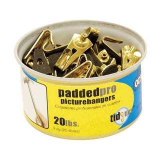 Ook - Padded Classic Professional Picture Hanger Tidy Tins - 20 lbs.