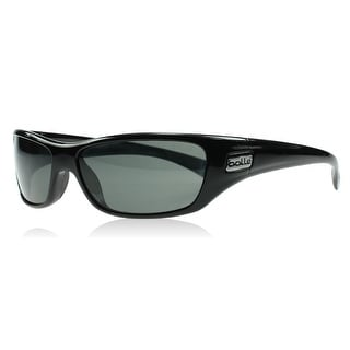 Bolle Copperhead Sunglasses - Black