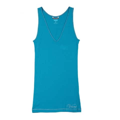 Vans Womens Racerback Tank Top