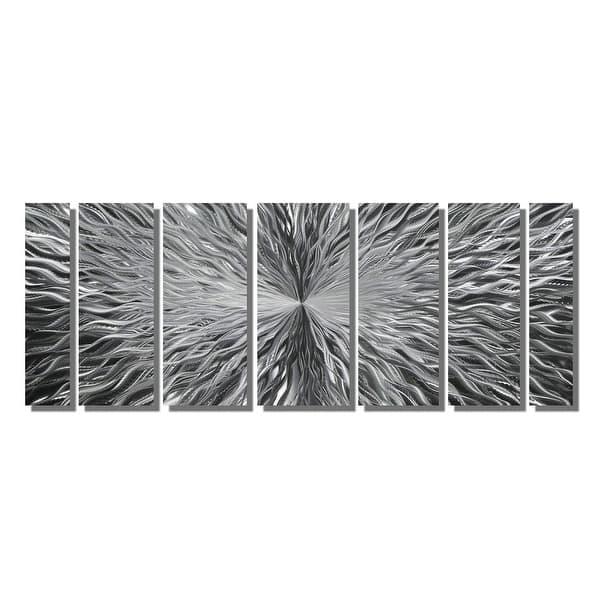 "Dejon BASS Strike Metal Wall Art 29/"" X 24/"" Large 3399"