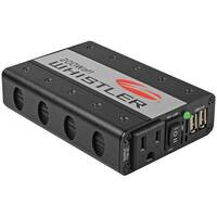 Whistler 200 Watt Power Inverter
