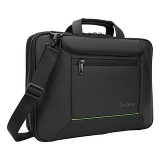 "Targus - Tbt918us - 15.6"" Chckpnt Frndly Briefcase"