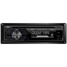 Boss Din CD MP3 AM FM Receiver