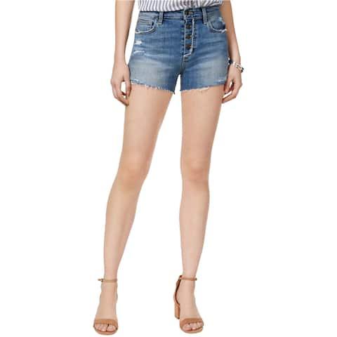 Joe's Womens Charlie Casual Denim Shorts