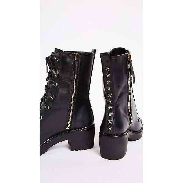 Michael Michael Kors Womens Cody Boot